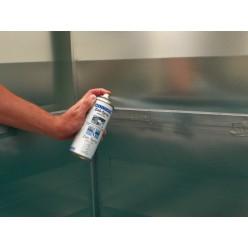 "Zinc Spray ""bright grade"" - Антикоррозионный состав Цинк-спрей ""яркий цвет"" (400мл)"