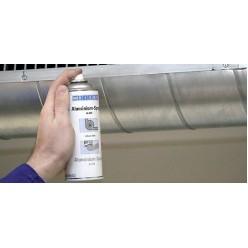 Aluminium-Spray A-100 - Антикоррозионный состав Алюминий Спрей А-100 (400мл)