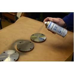 Stainless Steel Spray - Антикоррозионный состав Нержавеющая сталь, Спрей (400мл)