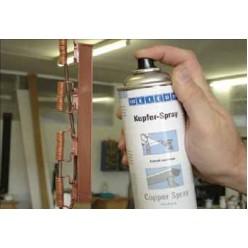 Copper Spray - Декоративное и защитное покрытие. Медь Спрей, (400мл)