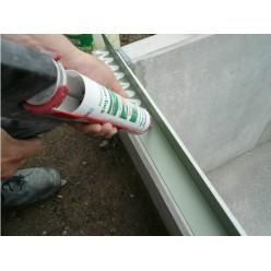 Flex 310M Super-Tack(290мл) Клей-герметик Серый