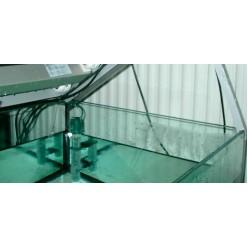 Flex 310M Aqua-Flex (310мл) Клей-герметик Серый