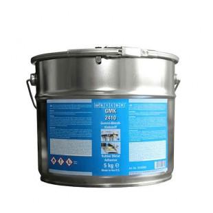 GMK 2410 Контактный клей(5 кг) wcn16100905 Weicon