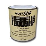 Foodslip H1 Антипригарная паста с тефлоном до 340°C (500гр)