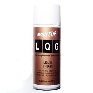 LQG Универсальная смазка с молибденом(400мл) LQG Moly Slip