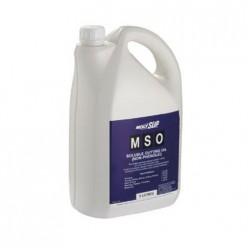 MSO Молочная водорастворимая эмульсия для металлообработки (5л) СОЖ(смазочно-охлаждающая жидкость), MSO, Moly Slip