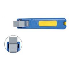 Нож электротехника без лезвия KL740828, KL740828, Klauke