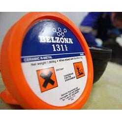 Belzona 1311 (Ceramic R-Metal), Belzona 1311 (Ceramic R-Metal), BELZONA
