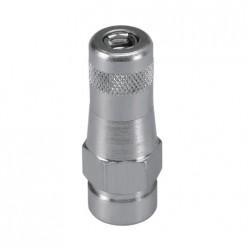Усиленная прямая лепестковая насадка для стандартных прессмасленок 512/G, 7351316, Umeta