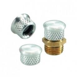 Защитный колпачок для стандартных прессмаленоки всех форм H из алюминия (за 100шт)